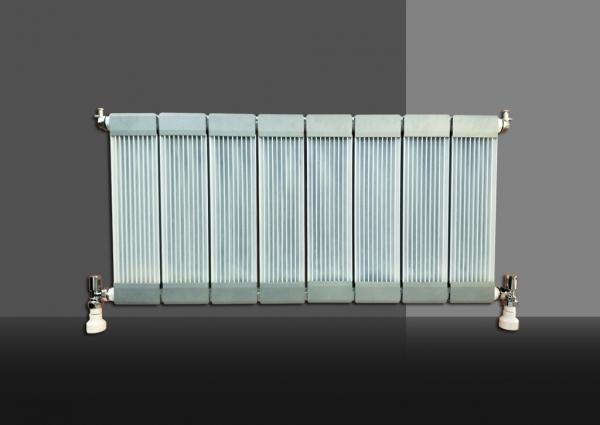 铜铝复合散热器厂家讲述散热器安装不满意的原因