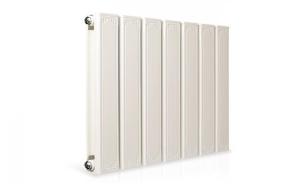 铜铝复合散热器厂家散热器安装不合格原因分析