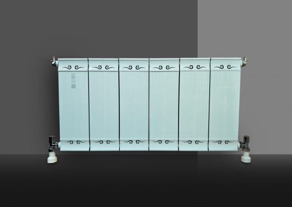 如何正确保养钢制散热器