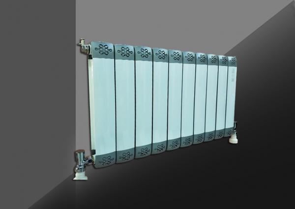 如何判断钢制暖气片质量