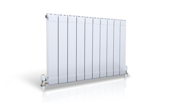 铜铝复合暖气片供应商