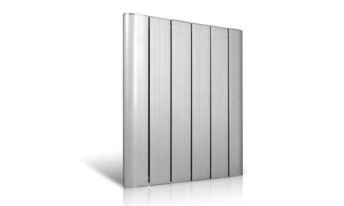 包头铜铝复合暖气片